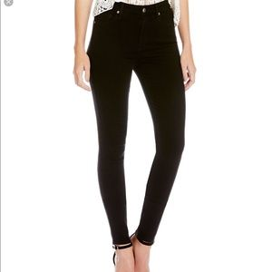 NWT! J. Crew high rise jeans perfecting pockets